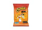 Cheetos Lotto Maize Snack with Cheese Flavour 40 g