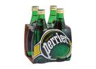 Perrier Sparkling Water 4x330 ml
