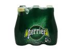 Perrier Sparkling Water 6x200 ml