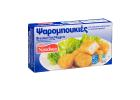 Nordsea Breaded Fish Nuggets 300 g