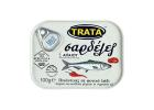 Trata Aegean Sea Sardines in Vegetable Oil 100 g
