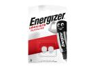 Energizer Batteries LR44/A76 Alkaline x2 Pieces
