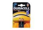 Duracell Battery 6LR61 / MN 1604 1 Piece