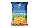 Freezeland French Fries 1 kg