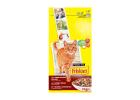Friskies Dry Cat Food with Beef, Chicken & Vegetables 2 kg