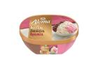 Aloma Vanilla, Chocolate & Strawberry Ice Cream 2 L