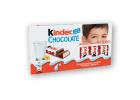 Kinder Chocolate with Cream Filling 8 pcs 100 g