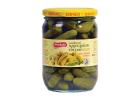 Morphakis Selected Pickled Gherkins 550 g