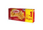 Elite Wheat Rusks 3+1 Free 500 g