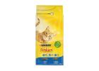Friskies Dry Cat Food with Tuna and Vegetables 2 kg