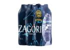 Zagori Natural Mineral Water 6x1.5 L