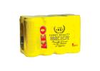 KEO Beer Cans 8X500 ml
