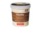 Papafilipou Vanilla Fresh Milk Ice Cream 850 ml