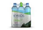 Kykkos Natural Mineral Water 6x1.5 L