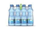 Kykkos Natural Mineral Water 12x500 ml