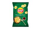 Lay's Potato Chips with Salt & Vinegar Flavour 90 g