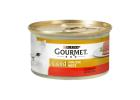 Gourmet Gold Mousse with Beef 85 g