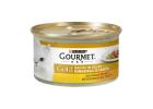 Purina Gourmet Gold Mousse with Chicken and Liver 85 g