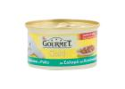 Gourmet Gold Mousse with Salmon & Chicken 85 g
