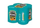 Heinz Baked Beans in Tomato Sauce 4x415 g