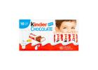 Kinder 16 Milk Chocolates 200 g