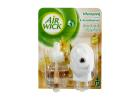Airwick Electric Appliance & Refill Vanilla & Orchid 19 ml