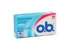 OB ProComfort Mini Tampons 16 pcs