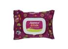 Nanny's Fresh Wet Wipes with Aloe & Camomile 20 Pieces