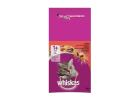 Whiskas Dry Cat Food with Beef 2 kg