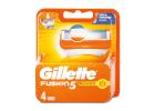 Gillette Fusion Power Razor Blades 4 Pieces