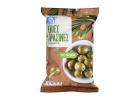 AB Whole Green Olives in Brine 250 g
