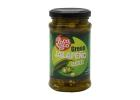 Poco Loco Green Jalapeno Slices 220 g