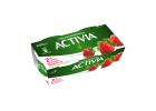 Activia Dessert Yogurt with Strawberry 2x200 g
