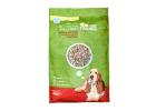 Family Friends Complete Pet Food for Adult Dogs, Kibbles with Fish, Carrot & Green Vegetables 4 kg