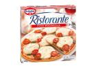 Dr Oetker Ristorante Pizza with Mozzarella Cheese 335 g