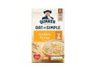 Quaker Golden Syrup Oats 360 g