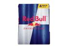 Red Bull Energy Drink 4 Pack 4x250 ml