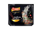 Amoy Straight to Wok Medium Noodles 300 g