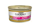 Purina Gourmet Gold Mousse for Kittens with Calf 85 g