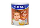 Nounou 7 Cereal Cream with Banana & Milk from 6+ Months 300 g