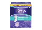 Always Dailies Fresh & Protect Pantyliners Regular 60 Pieces