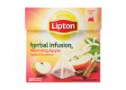 Lipton Tea with Apple & Cinnamon 20 Tea Bags 44 g