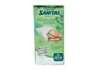 Sanitas Food Paper Bags 30 Pieces