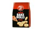7Days Mini Bake Rolls with Pizza Seasoning 80 g