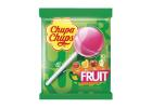 Chupa Chups 10 Fruit Assorted Fruit Flavour Lollipops 120 g