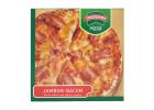 Gregoriou Pizza Ham & Bacon 460 g