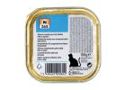 365 Complete Food for Adult Cats. Fish Pate 100 g