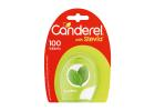 Canderel Sweetener with Stevia Extract 100 Pieces