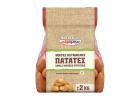 Alphamega Prepacked Small Washed Potatoes in Net 2 kg