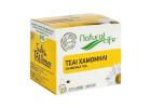 Natural Life Tea Chamomile Tea, Caffeine Free 20x1.0 g